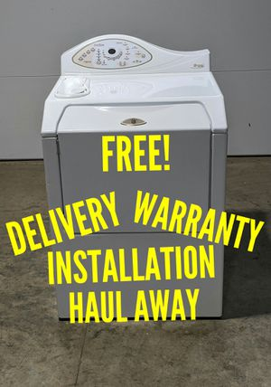 FREE DELIVERY/INSTALLATION/WARRANTY/HAUL AWAY - Maytag Neptune Front Load Washer for Sale in Hilliard, OH
