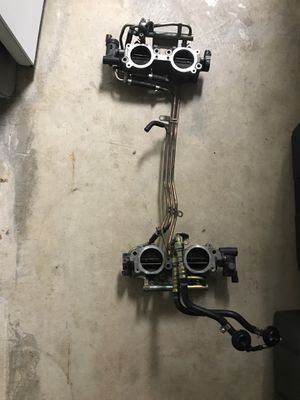 subaru fuel system for Sale in Eastvale, CA