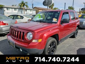 2015 Jeep Patriot for Sale in La Habra, CA