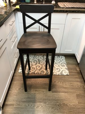 2 Bar stools for Sale in Lynnwood, WA