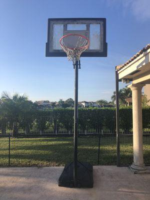 Reebok Basketball Hoop for Sale in Miramar, FL