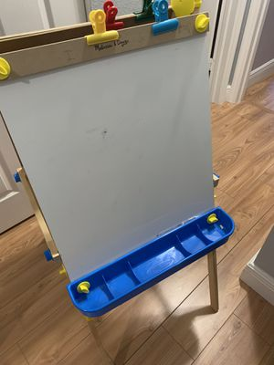Kids arts easel for Sale in Miami, FL