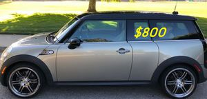 🎁💲8OO For sale URGENTLY 2OO9 Mini cooper . The car has been maintained regularly 🎁c for Sale in Santa Ana, CA
