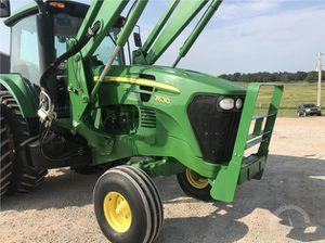 2007 John Deere 7630 Tractor for Sale in Miami, FL