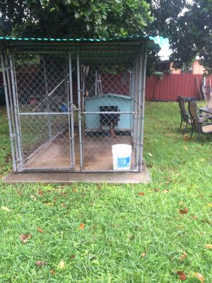 Large Dog Kennel for Sale in Miami, FL
