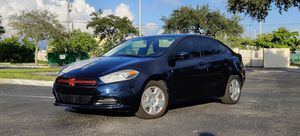 2013 Dodge Dart for Sale in Pembroke Pines, FL