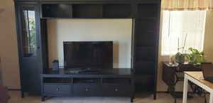 TV stand and shelves for Sale in Santee, CA
