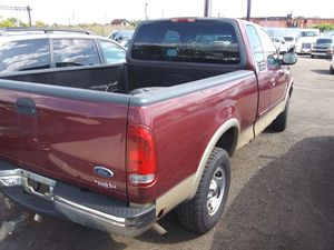 2000 Ford F-150 4\4 drive for Sale in Middletown, CT