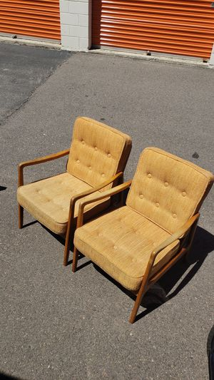 Antique chairs John Stuart for Sale in Englewood, CO