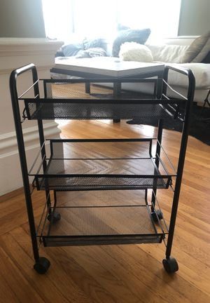 Rolling Organizer for Sale in San Francisco, CA