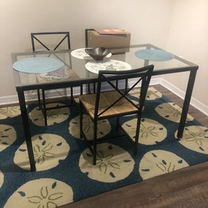 IKEA Dining Table for Sale in Cary, NC