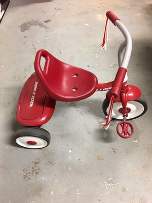 Radio Flyer Tricycle for Sale in Gulf Breeze, FL