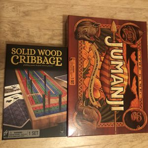 Set of Board games for Sale in Burbank, CA