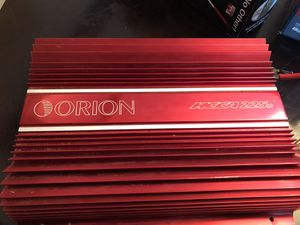 Orion HCCA 225R for Sale in Nashville, TN