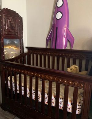 CRIB (baby-toddler) for Sale in Riverside, CA