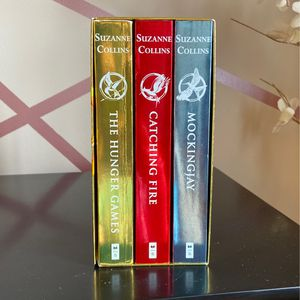 Hunger Games Collection for Sale in Brooklyn, NY