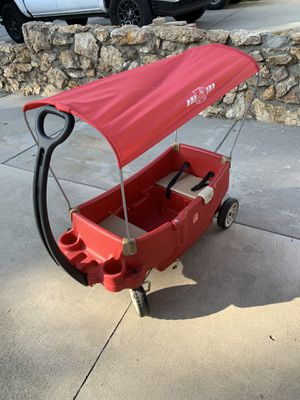 Step 2 red wagon for Sale in Upland, CA