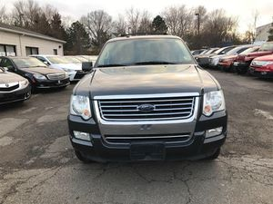 2010 Ford Explorer XLT Gris for Sale in Manassas, VA