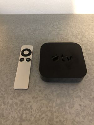 Apple TV for Sale in Manhattan Beach, CA