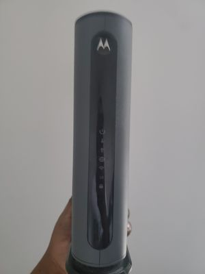 Motorola 16×4 high speed modem for Sale in College Park, GA