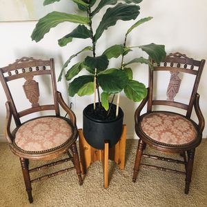 Gorgeous Bistro Vintage Chairs ❤️✨ for Sale in San Diego, CA