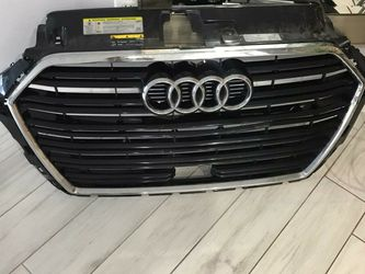 2018 Audi A4 Front Grille for Sale in West Palm Beach,  FL