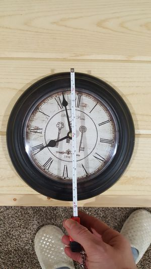 French clock for Sale in Cadillac, MI
