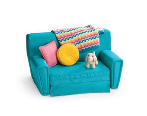 American Girl Doll Maryellen's Sofa Bed Set for Sale in Miramar, FL