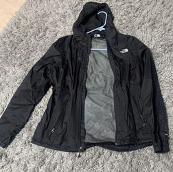 The Nort Face Rain Jacket for Sale in San Jose,  CA