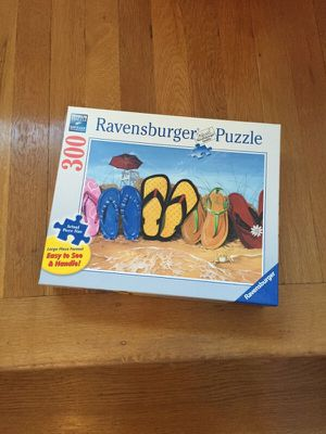 New summer puzzle for Sale in Milton, MA