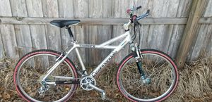 Cannondale Mountain bike for Sale in Tampa, FL