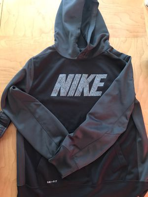 Boys Youth L Nike Sweatsuit $10 for Sale in Raleigh, NC