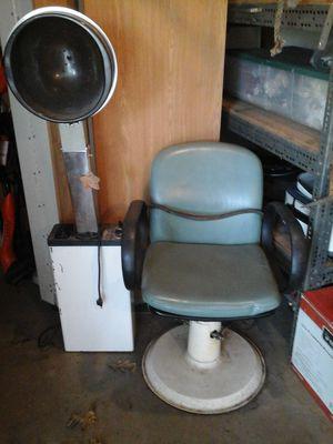 Salon equipment for Sale in Lakeside, AZ