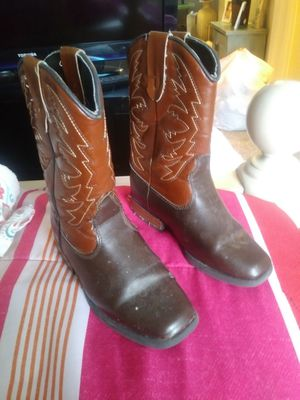 Girls boots for Sale in Carrollton, TX