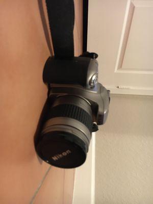 Nikon Film camera for Sale in Miami, FL