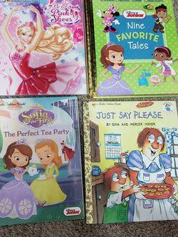 Little Golden Books for Sale in Whittier,  CA