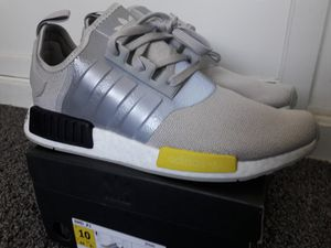 Brand New Adidas NMD_R1 Shoes Men's Size 10 for Sale in Colton, CA
