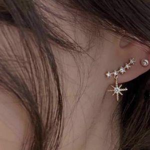 Northern Star Diamond Earrings for Sale in Yorba Linda, CA