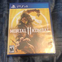 Mortal Kombat 11 for Sale in Fresno,  CA