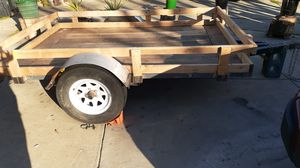 trailer for Sale in Fairfield, CA