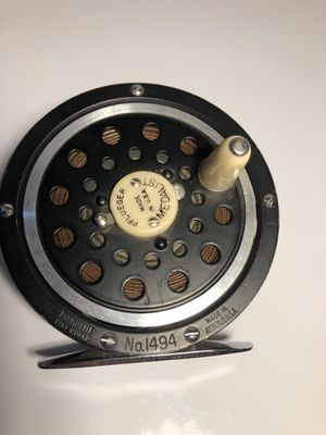 Pflueger 1494 Vintage Fly Fishing Reel for Sale in Portland, OR