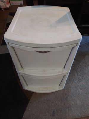 Satellite 2 Drawer Storage System for Sale in Hesperia, CA