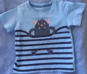 Baby boy shirt 👶🏼👕 for Sale in Irvine, CA