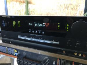 Audio Video Receiver for Sale in Fort Worth, TX