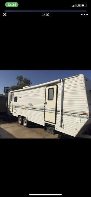 Aljo Travel Trailer for Sale in Peoria, AZ