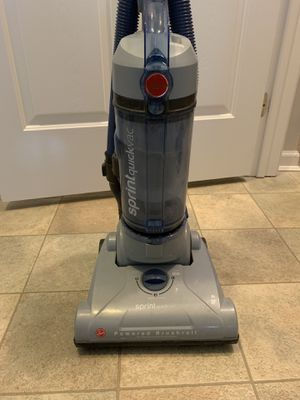 Sprint Quick Vacuum Hoover for Sale in White Marsh, MD