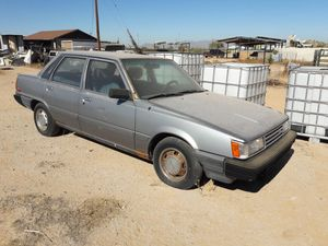 86 Toyota Camry Only 500 for Sale in Buckeye, AZ