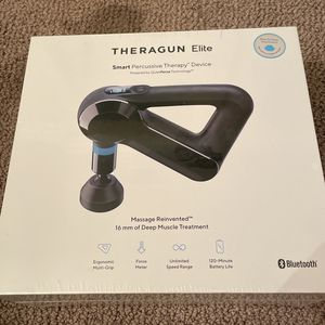 Theragun Elite for Sale in Temecula, CA