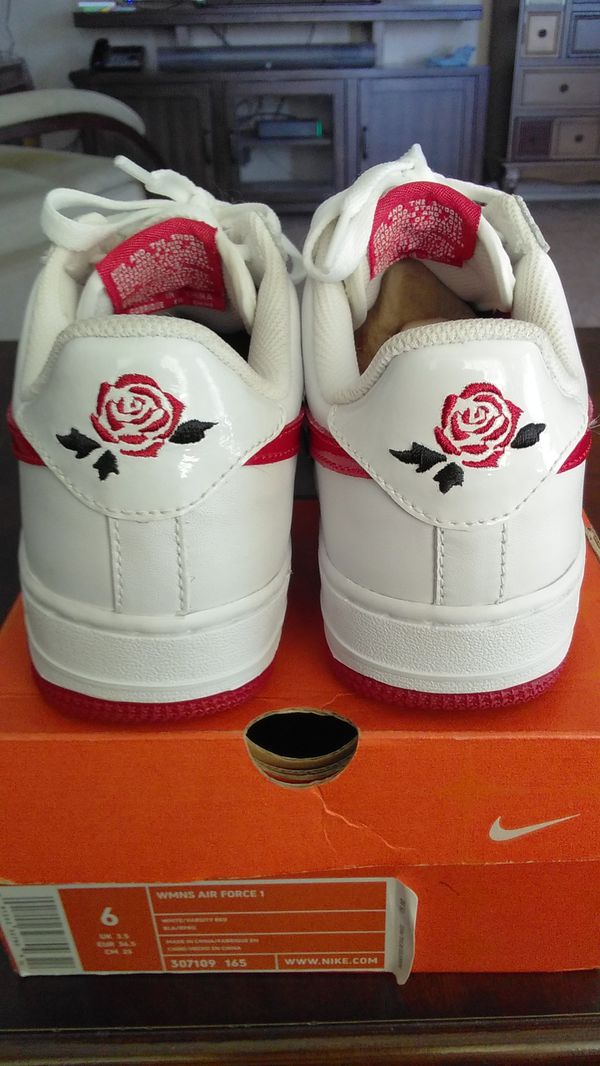 Nike In Size 2006 For DublinCa Valentine's Day Offerup Force Sale 5y Air One iPkuXZ