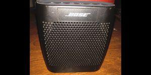 Bose soundlink color speaker II for Sale in Sioux Falls, SD